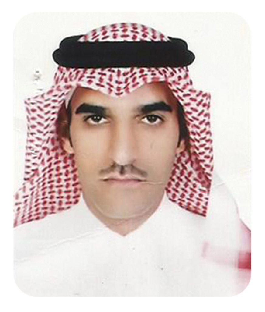 أحمد بن محمد القحطاني، الأمين العام لمجلس الإدارة