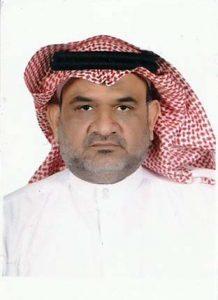 سعود بن عبد العزيز الفهيد – أمين الصندوق