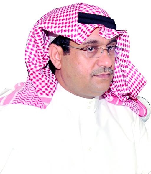 عبد الله بن مهدي الشمري – رئيس مجلس الإدارة