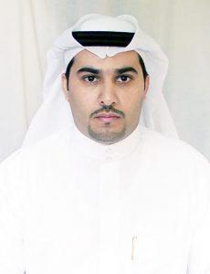 خالد بن شريف السلمي – عضو مجلس الإدارة
