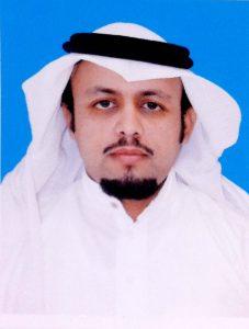 عبد الله بن سعيد الشمري – عضو مجلس الإدارة