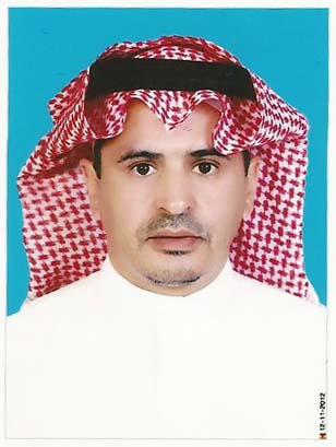 ناصر بن محمد آل ناصر – نائب رئيس مجلس الإدارة
