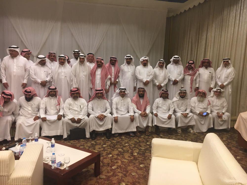 الاجتماع التنسيقي للجمعيات التعاونية في المنطقة الشرقية