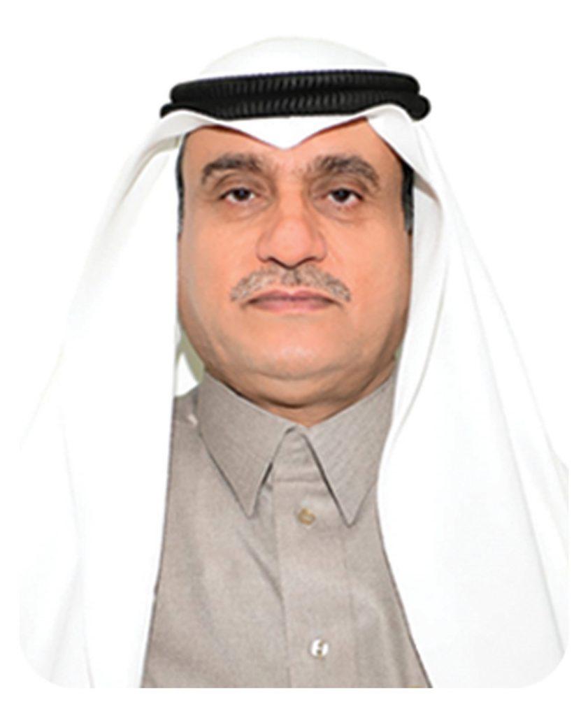 عبد الله بن مهدي الشمري، رئيس مجلس الإدارة