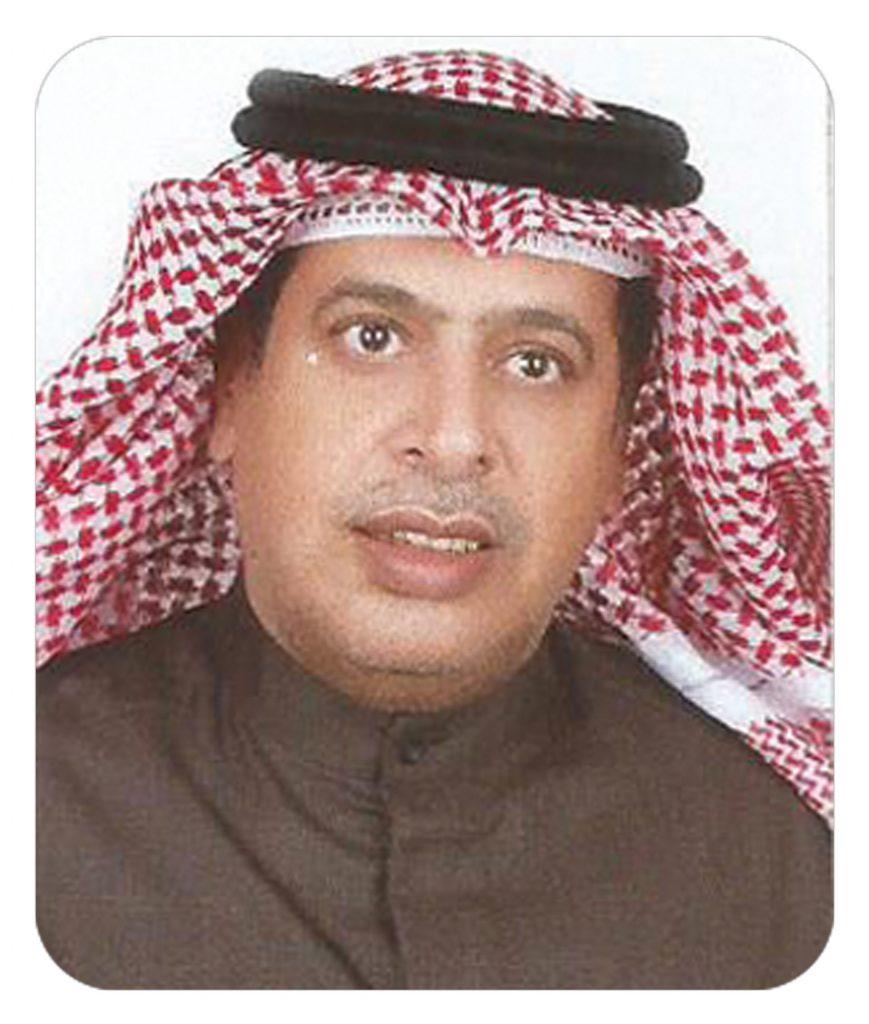 حواس بن محمد الشمري – عضو مجلس الإدارة